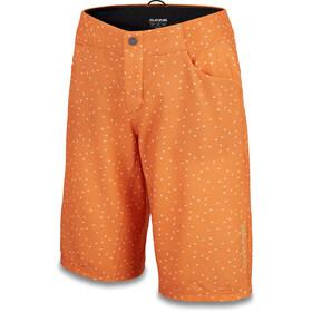 """Dakine Faye 13"""" Spodnie krótkie Kobiety, desert sun micro dash"""